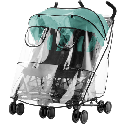 Britax Regnskydd – BRITAX HOLIDAY DOUBLE n.a.