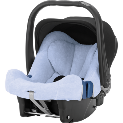 Britax Sommaröverdrag – BABY-SAFE PLUS (SHR) II Blue