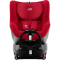 Britax DUALFIX² R Fire Red