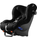 Britax MAX-WAY PLUS Crystal Black
