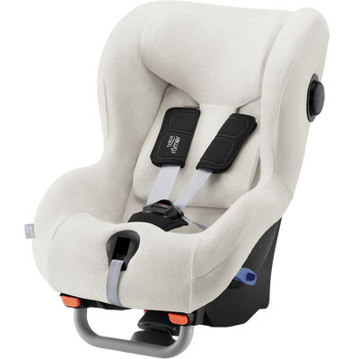 Britax Sommaröverdrag - MAX-WAY PLUS Off-White