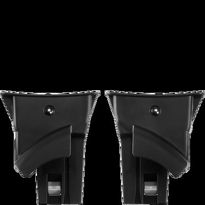Britax CLICK & GO® Adaptrar – B-AGILE n.a.