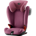 Britax KIDFIX SL SICT - Black Series Wine Rose