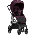 Britax BRITAX SMILE 2 Wine Red Denim