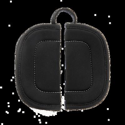 Britax Shoulder Pad Set Cosmos Black