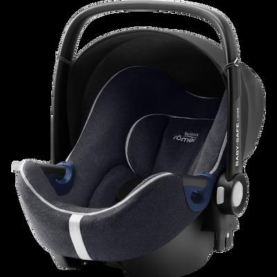 Britax Mjukt extraöverdrag– BABY-SAFE i-SIZE Dark Grey