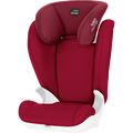 Britax Spare Cover - KID II Flame Red