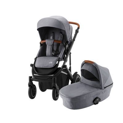 Britax SMILE III – ESSENTIAL
