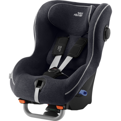 Britax Mjukt extraöverdrag – MAX-WAY PLUS Dark Grey