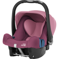 baby safe plus shr ii babyskydd britax r mer. Black Bedroom Furniture Sets. Home Design Ideas