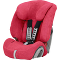 Britax Summer Cover - EVOLVA 1-2-3 (PLUS) Pink