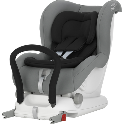 Britax MAX-FIX II Steel Grey